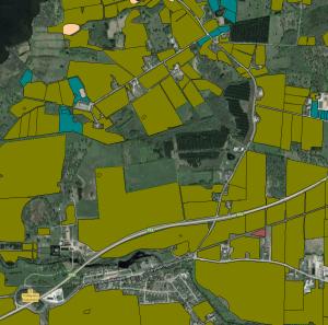 EU-Blockkarta, Näsgård Karta